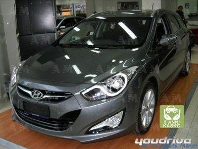 used Hyundai i40 1.6 GDI Classic nuova a Nola