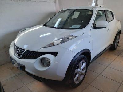 usado Nissan Juke acenta 1.6 gpl - 117cv benzina/gpl