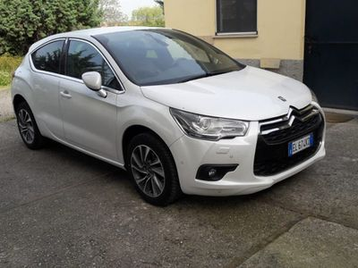 used Citroën DS4 -