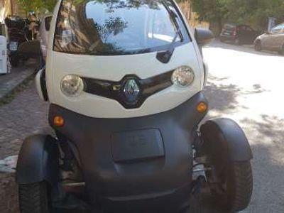 usata Renault Twizy Tech
