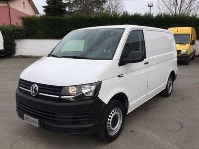 usata VW Transporter 2.0 TDI 102CV(PRENOTALA ADESSO,CONSEGNA A DOMICILI rif. 13154269