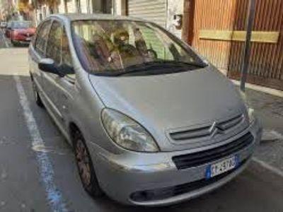 usata Citroën Xsara Picasso 1.6 16V Exclusive