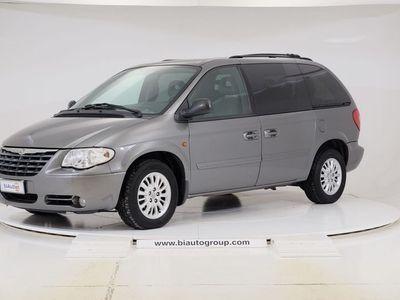 usata Chrysler Grand Voyager voyager 2.8 crd LX