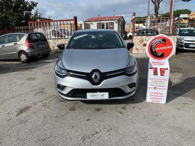 usata Renault Clio dCi 90 CV 5 porte Moschino Intens