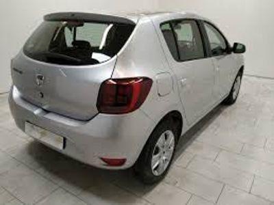 usata Dacia Sandero Comfort