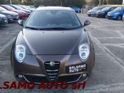 usata Alfa Romeo MiTo 1.4 8V S&S Super Benzina