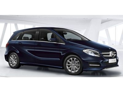 used Mercedes B200 Classe Bd Automatic Premium