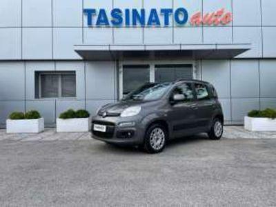 usata Fiat Panda 1.2 Lounge #driverelax Benzina