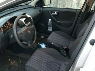 usata Opel Corsa Corsa 1.0i 12V cat 5 porte Comfort