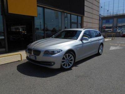 usata BMW 520 Touring d Futura