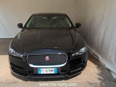 usata Jaguar XE 2.0 D aut. Pure Business Edition