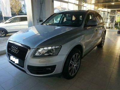 usata Audi Q5 Q53.0 V6 TDI 245 CV quattro S tronic EURO 5