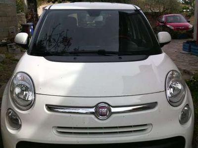 käytetty Fiat 500L - gpl
