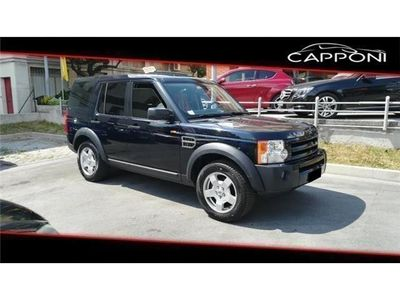 brugt Land Rover Discovery 3 2.7 TDV6