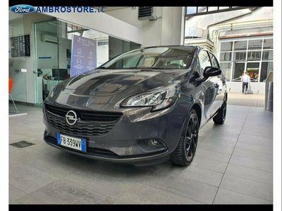usata Opel Corsa 1.0 t sge b-color s&s 115cv 5p