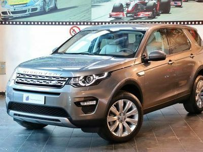 usata Land Rover Discovery Sport 2.0 TD4 180 CV HSE rif. 12989030