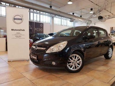 gebraucht Opel Corsa Corsa 1.0 12V 5 porte Enjoy1.0 12V 5 porte Enjoy