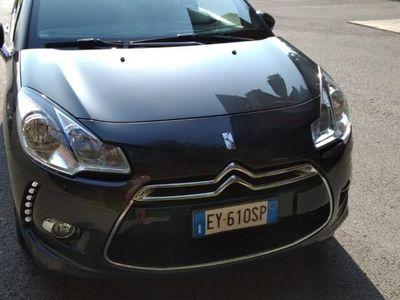 usata DS Automobiles DS3 PureTech 82 So Chic