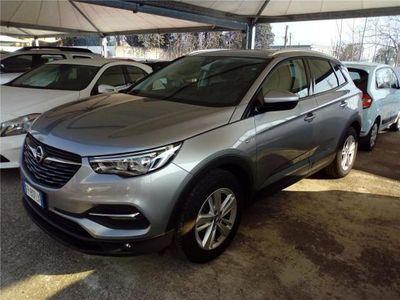 gebraucht Opel Grandland X 1.6 diesel Ecotec Start&Stop Advance Station Wagon/SUV [SEMESTRALE]