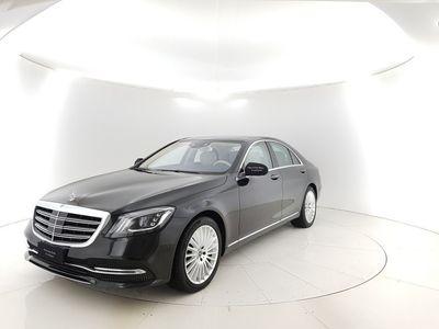 usata Mercedes S400 CLASSE S Classe S (w/v222)D 4matic Premium Plus