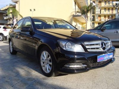 używany Mercedes C200 C 200 CDI BlueEFFICIENCY AvantgardeCDI BlueEFFICIENCY Avantgarde
