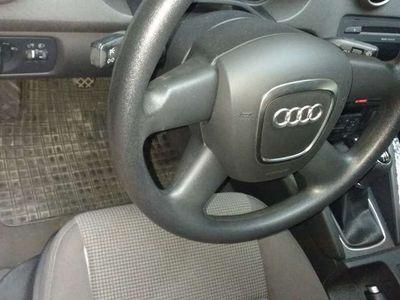 usata Audi A3 1.6 16V FSI Ambition
