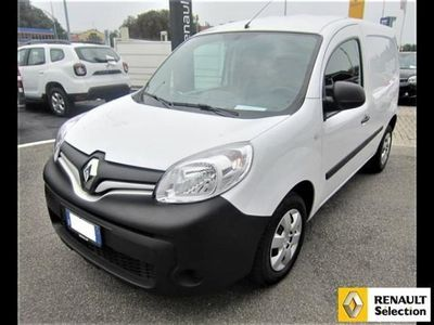 used Renault Express 1.5 dci 90cv energy Ice S&S E6