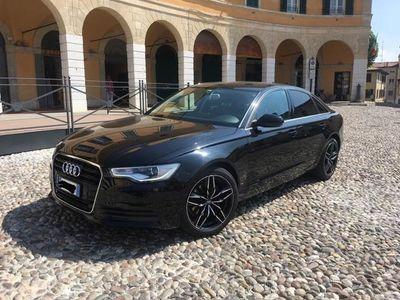 begagnad Audi A6 2.0 TDI 190 CV ultra S tronic Busines
