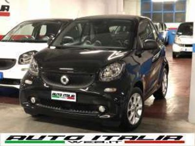 usata Smart ForTwo Coupé 70 1.0 youngster#clima aut#bluetooth#startstop#ita benzina