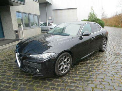 usata Alfa Romeo Giulia Giulia 2.2 Turbodiesel 150 CV AT82.2 Turbodiesel 150 CV AT8