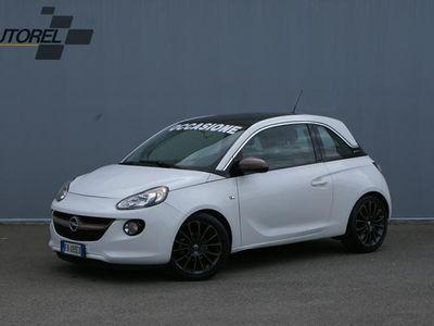 usata Opel Adam 1.4 (87CV) Easytronic Glam