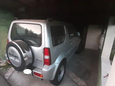 käytetty Suzuki Jimny - 2002