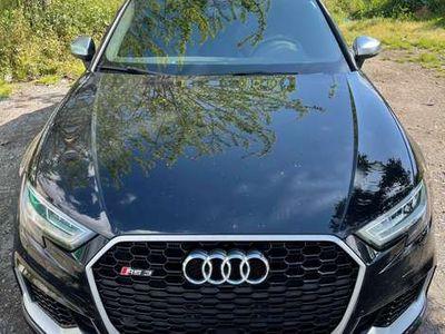 usata Audi RS3 RS3matrix -Carbonio int 500Cv SCARICO APERTO