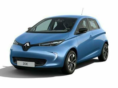 usata Renault Zoe Life Q90