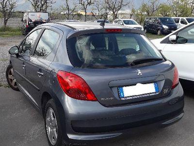 usado Peugeot 207 - 2009