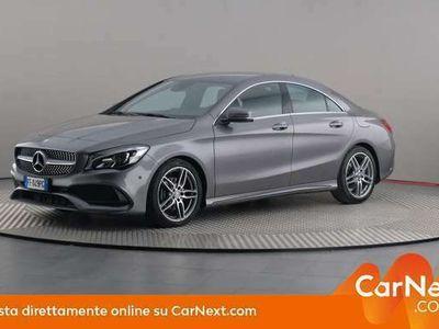 usata Mercedes CLA180 D Automatic Premium