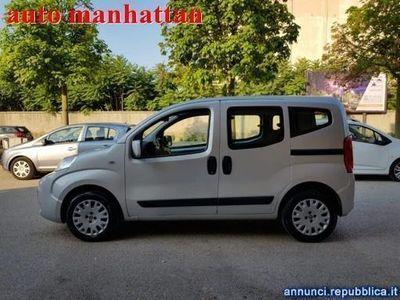 używany Fiat Qubo 1.3 MJT vettura 5 posti