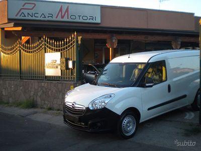 usado Opel Blitz Combo 1.4 Turbo EcoM PL-TN Van(1000