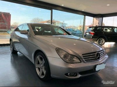 usado Mercedes CLS320 - full optional