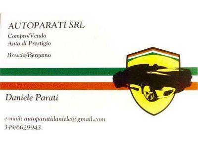usata Mercedes CL500 VARI Cl65/5sport/cc5500.CERCHI AMG-RADAR.-FULL.OPT