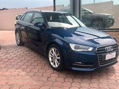 usata Audi A3 SPB 1.4 g- tron S tronic