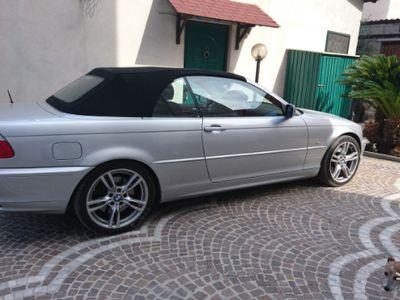 usata BMW 330 Cabriolet 330Ci cat Cabrio All Seasons