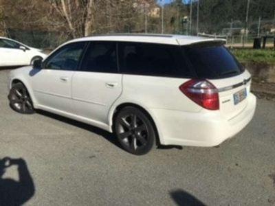 usata Subaru Legacy