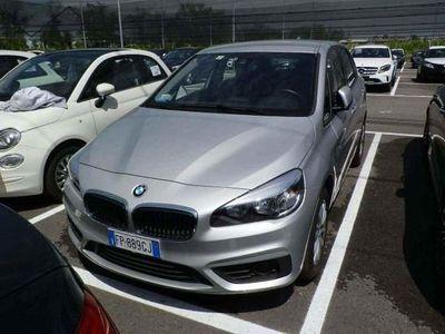 brugt BMW 216 Active Tourer D 115CV E6 SS ( CRUISE - BLUETOOTH )