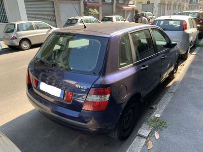 usata Fiat Stilo 1.6i 16V 5 porte Dynamic