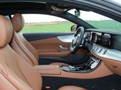 usado Mercedes E220 4M Coupe