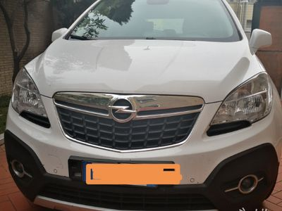 usado Opel Mokka full optional 1.7 T. D. I