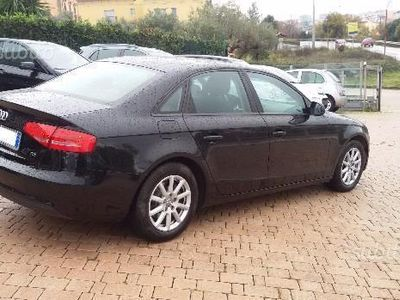 usata Audi A4 2.0 TDI 143CV RESTYLING Advanced € 16.900,00
