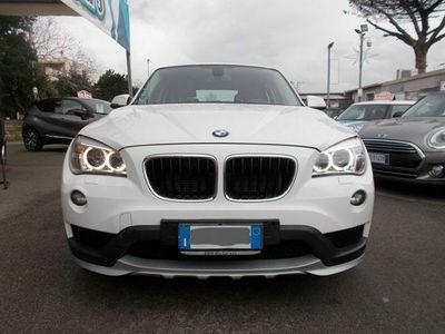 usata BMW X1 xDrive18d