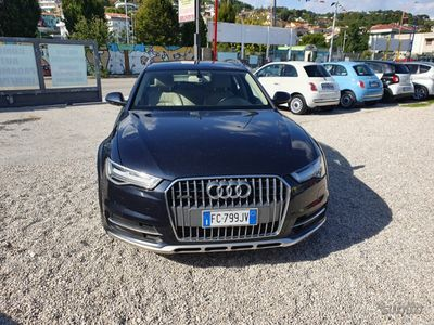 usata Audi A6 Allroad restailyng - 2016